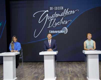Abren nominaciones y votaciones para elegir a los Guatemaltecos Ilustres 2021