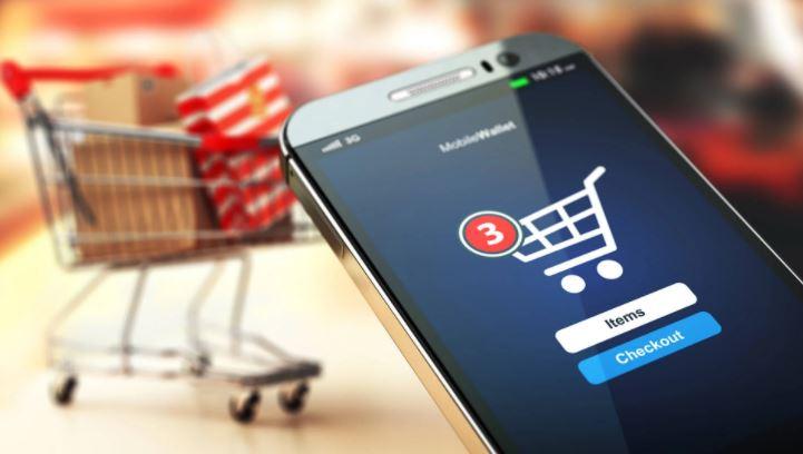 Las compras y entregas en línea impulsaron a minoristas en primer año de pandemia