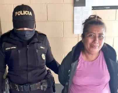 Envían a juicio a presuntos responsables del secuestro y asesinato de la niña Sharon Figueroa