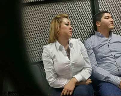 """Exdiputada Emilenne Mazariegos, vinculada al """"Caso Chicamán"""", recupera su libertad tras reducción de caución económica"""
