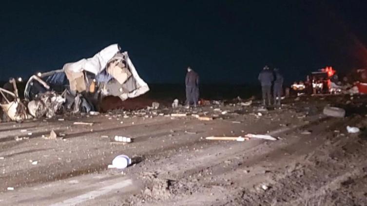 Hombre enseñaba a su suegra a conducir, intenta abusar de ella y horas después pierde la vida en aparatoso accidente