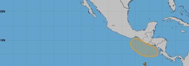 conred ciclón