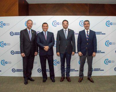 Firman acuerdo para fortalecer a los empresarios guatemaltecos