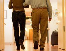 """Demencia: Qué hacer cuando la persona afectada """"se escapa"""""""
