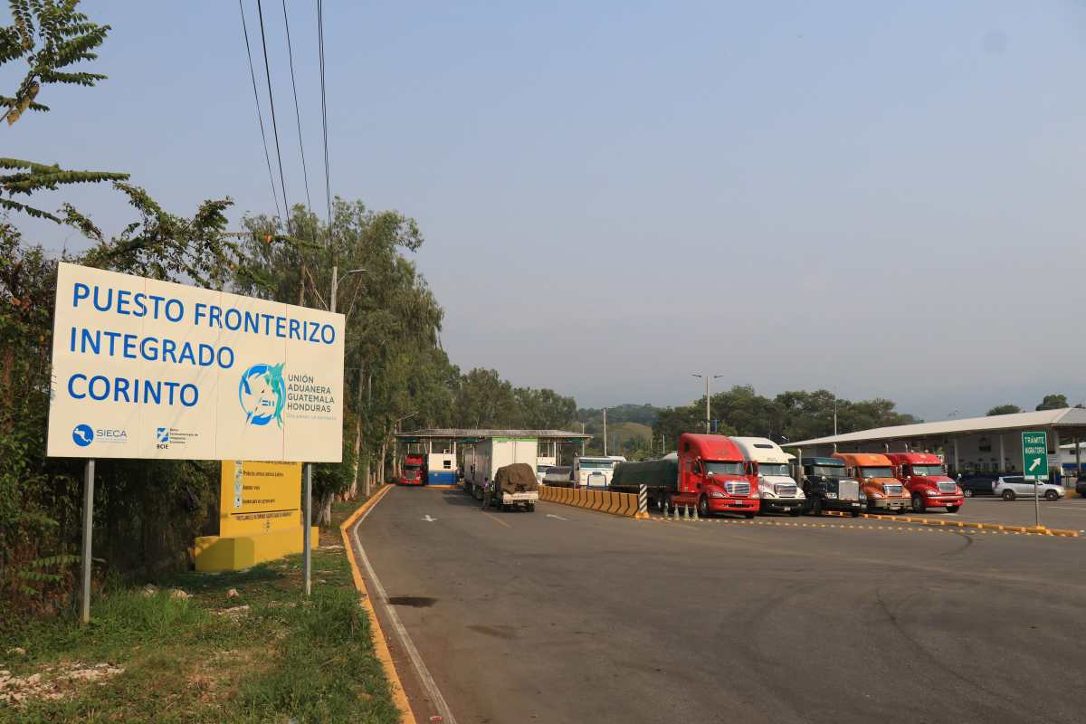 5 años de Unión Aduanera con Honduras: Qué sectores han aprovechado la integración de fronteras