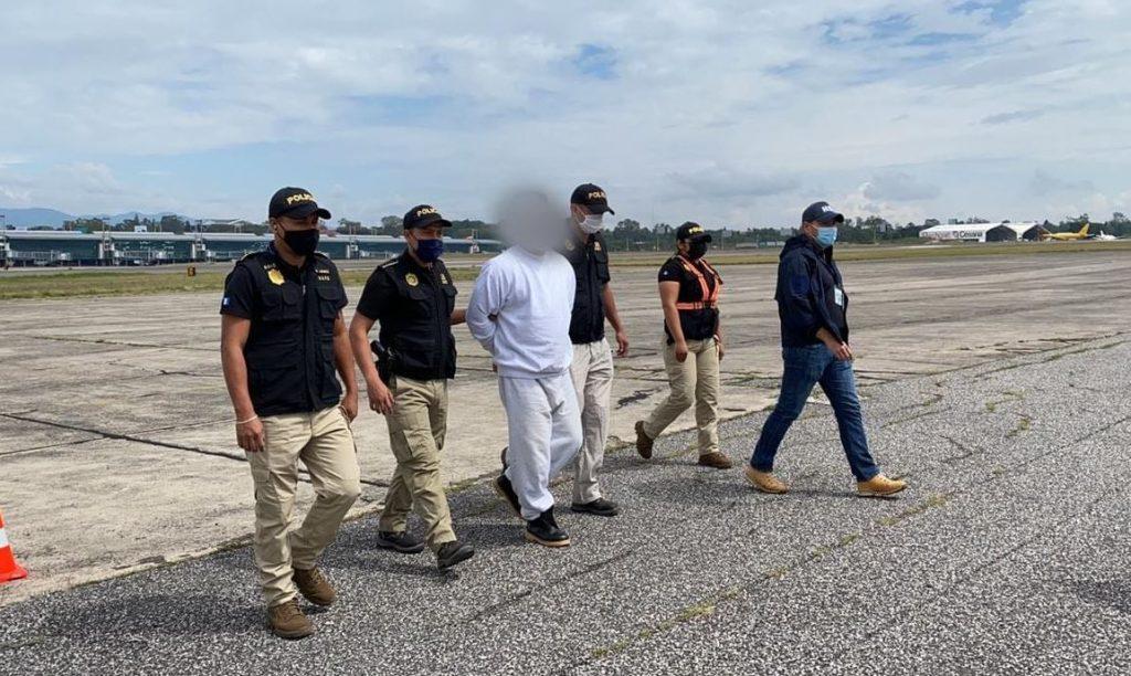 """Imputan a exmiltar guatemalteco deportado por masacre de """"Dos Erres"""" en 1982"""