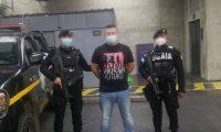 Las recientes capturas de extraditables responden a un esfuerzo por frenar el narcotráfico hacia EE. UU. (Foto: PNC)
