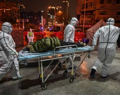 """Fundador de Moderna es contundente y dice que """"el coronavirus se escapó del laboratorio de Wuhan"""""""