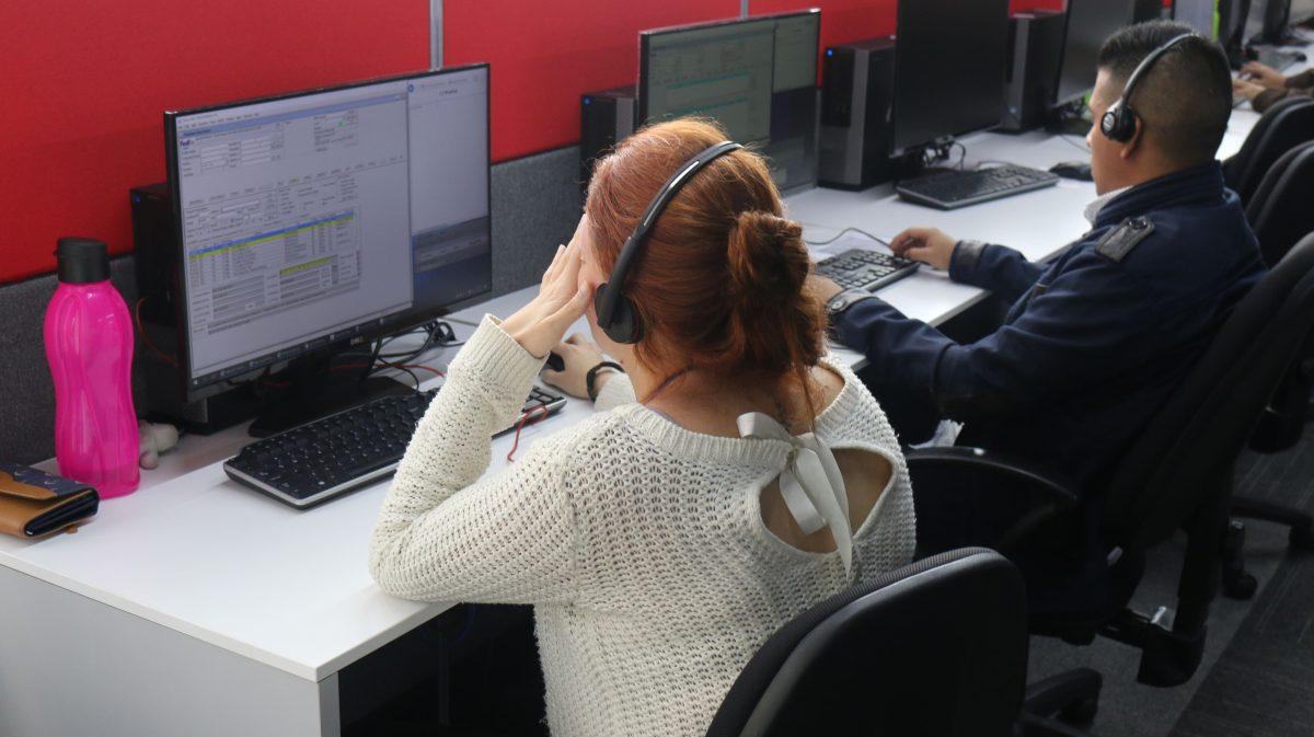 En cinco años más de cinco mil jóvenes han sido capacitados en programa de inglés