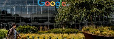 Google es una empresa exitosa, pero ¿hay problemas internos? (Christie Hemm Klok/The New York Times)
