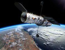 Exoplaneta GJ 1132 b. (Foto Prensa Libre: AFP)