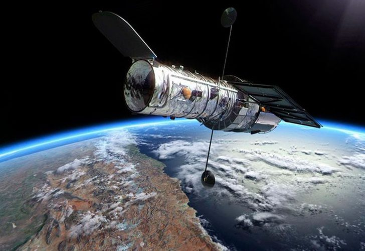 """""""Cambió nuestra visión del universo"""": el telescopio espacial Hubble deja de funcionar"""