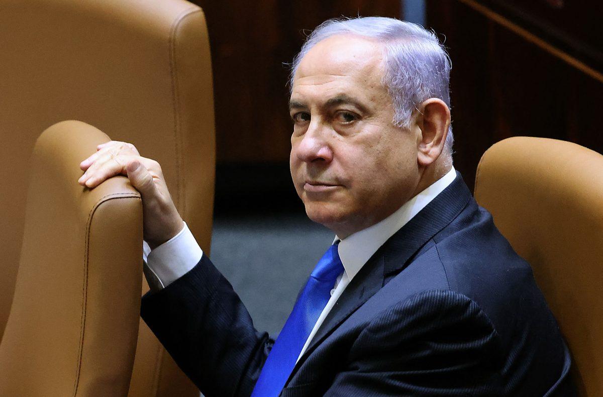 "Netanyahu, el ""rey Bibi"" perdió su corona"