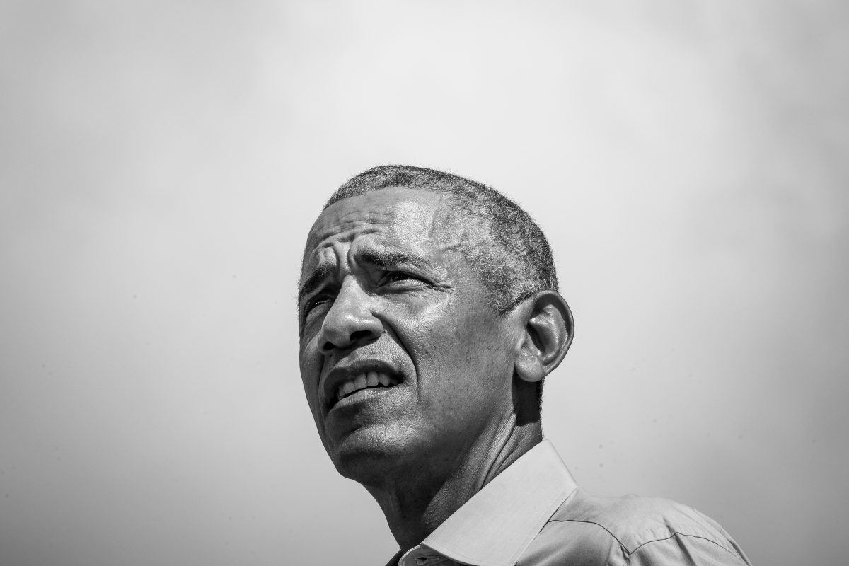 Opinión: 'La idea era ganar', escribe Barack Obama