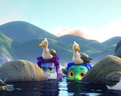 'Luca': esto es todo lo que debes saber del reciente estreno de Disney+