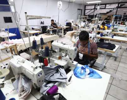 Grupo textil confirma nueva inversión y ajusta detalles para mover dos fábricas hacia Guatemala
