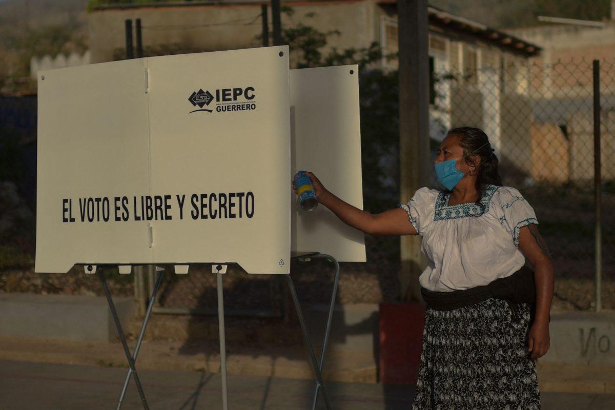 Más de 93 millones de mexicanos están llamados a votar en los comicios más grandes de la historia de ese país
