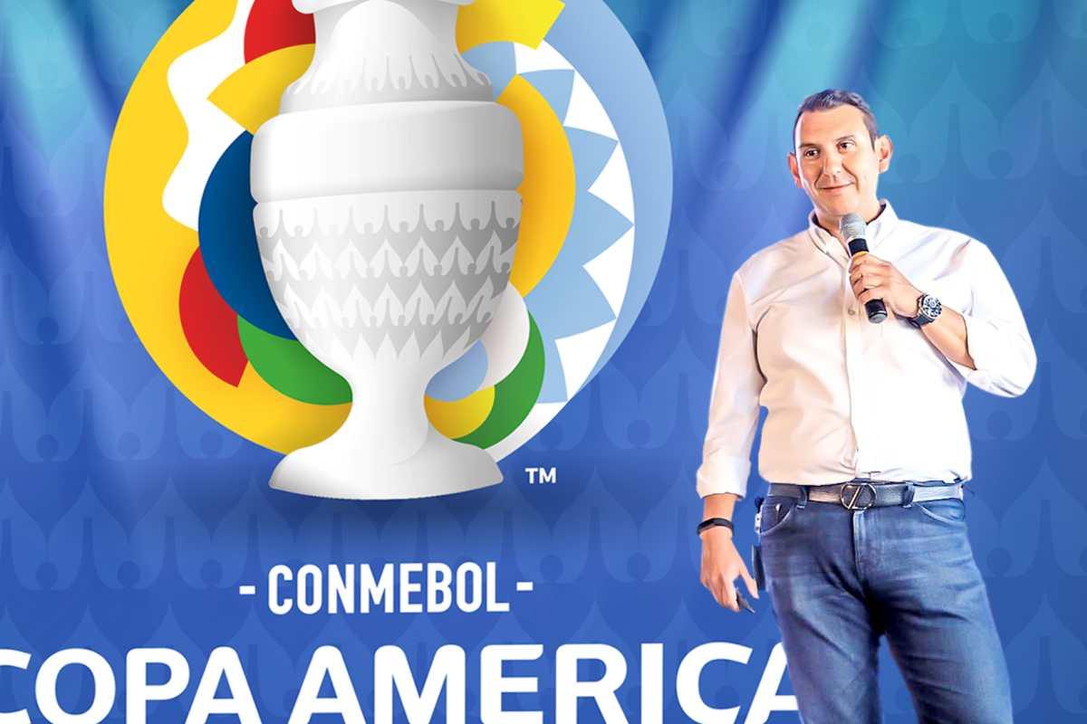 La pasión de la Copa América se podrá apreciar en HD en el territorio guatemalteco
