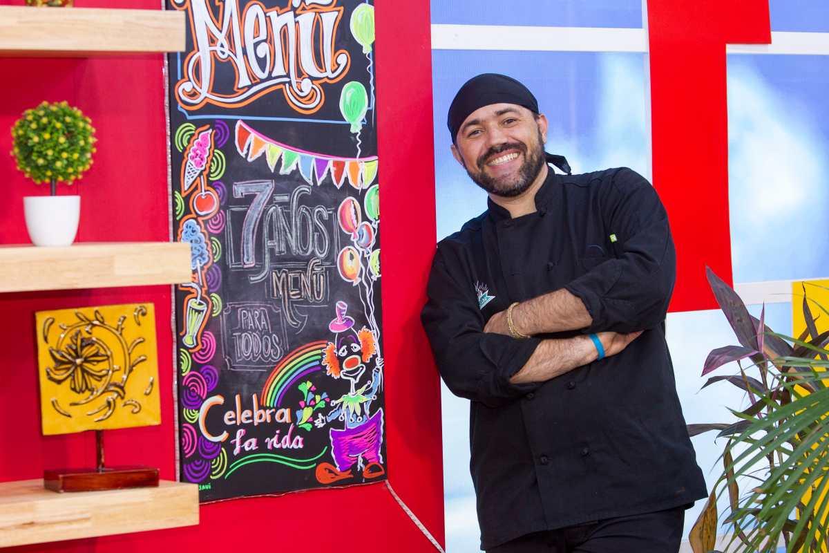 """""""Menú para Todos"""" celebra siete años de cocinar en familia"""