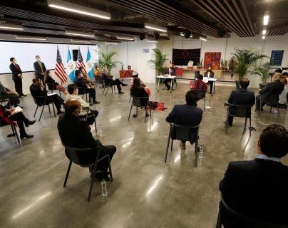 Reto: mejorar clima de país para atraer más inversión