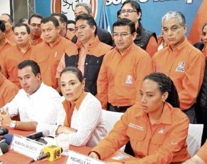 CC confirma anulación de pruebas en contra de exdiputados del cancelado Partido Patriota que habrían recibido sobornos