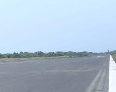 Gremios de transporte aéreo reiteran inviabilidad del nuevo aeropuerto de carga en Puerto de San José