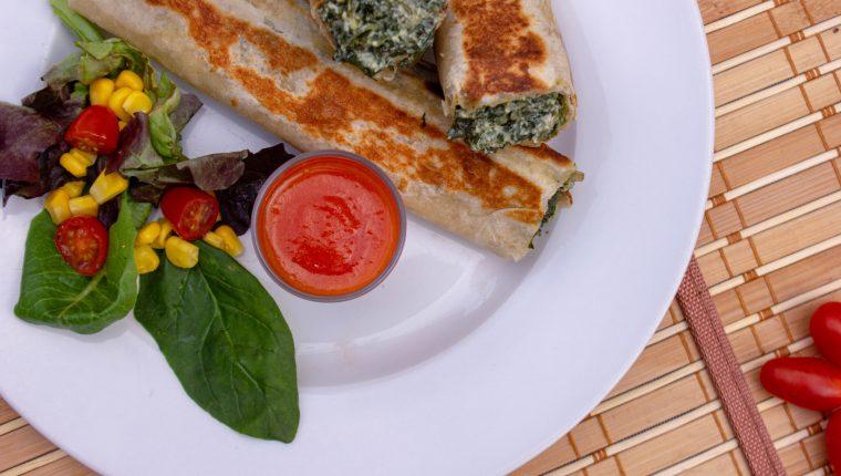 Una comida saludable depende una buena planificación para incluir la mayoría de nutrientes en un platillo. (Foto Prensa Libre: Marta Hurtarte @photos_daily_gt).
