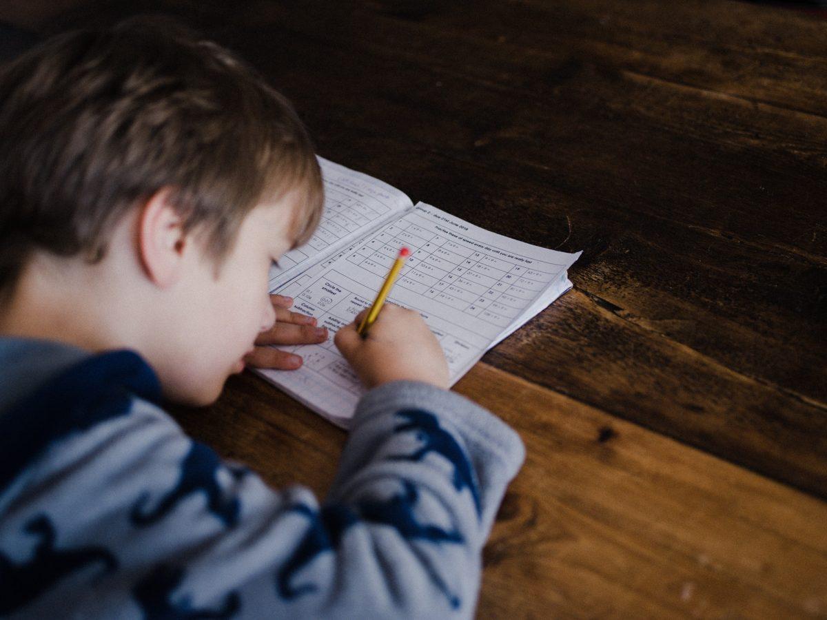 Problemas de aprendizaje en la niñez: cómo detectarlos y cómo tratarlos