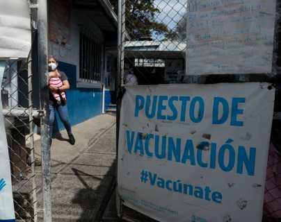 Empresarios ven incertidumbre por lentitud en vacunación