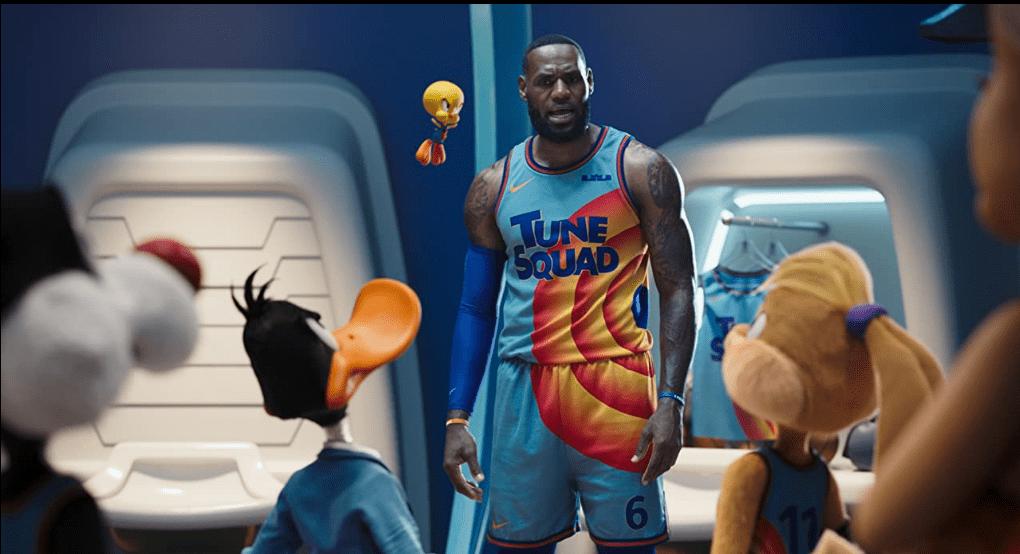 El nuevo tráiler de Space Jam 2 anticipa nuevos detalles de la película con LeBron James