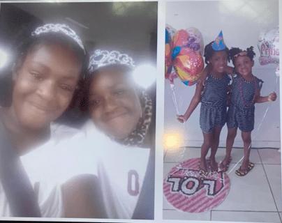 Macabro hallazgo: encuentran cuerpos de dos niñas en un canal de Florida y la policía investiga a la madre
