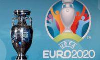 La Eurocopa se jugará en 11 ciudades e iniciará el 11 de junio. (Foto Prensa Libre: Hemeroteca)