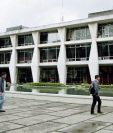 Según el CSU, el uso del Sicoin viola la autonomía de la universidad. (Foto Prensa Libre: Hemeroteca PL)