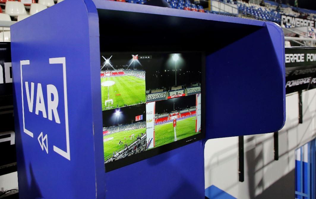 Esto es lo que debes saber sobre el uso del VAR en la Eurocopa 2021