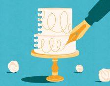 Cómo escribir un discurso de bodas