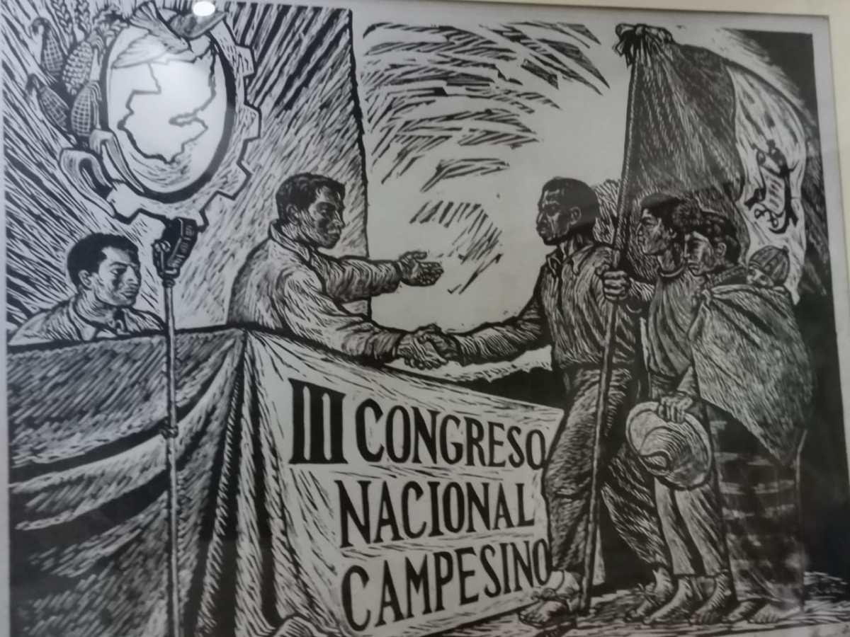 Más de 50 obras de Arturo García Bustos y Rina Lazo donadas a Musac