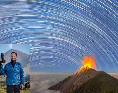 Guatemala para el mundo en los ojos de este fotógrafo guatemalteco