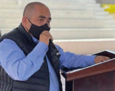 Hombres armados ingresan a la casa de un alcalde en Hidalgo, México, y lo ejecutan cuando estaba junto a su hijo