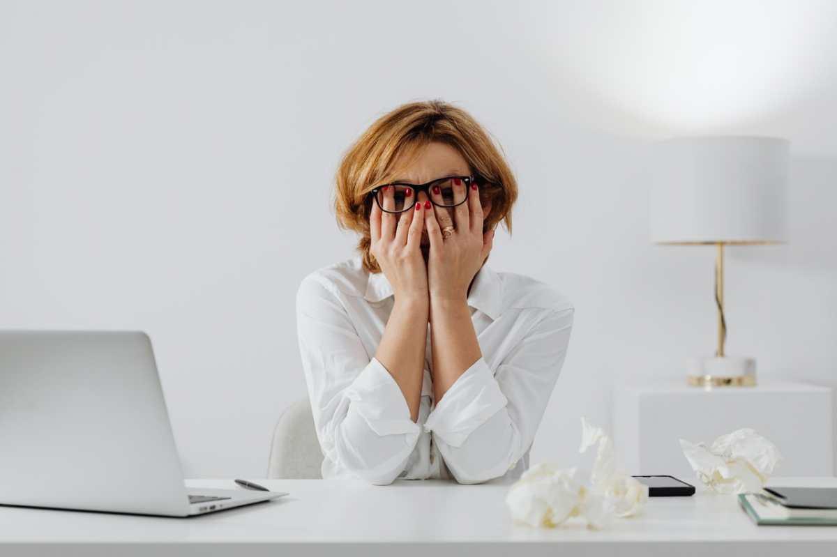 8 señales y síntomas de la ansiedad a los que debes prestar atención
