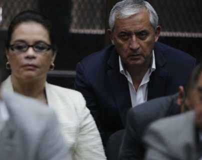 Juez imputa a español que habría pagado sobornos por €30 millones al expresidente Otto Pérez Molina