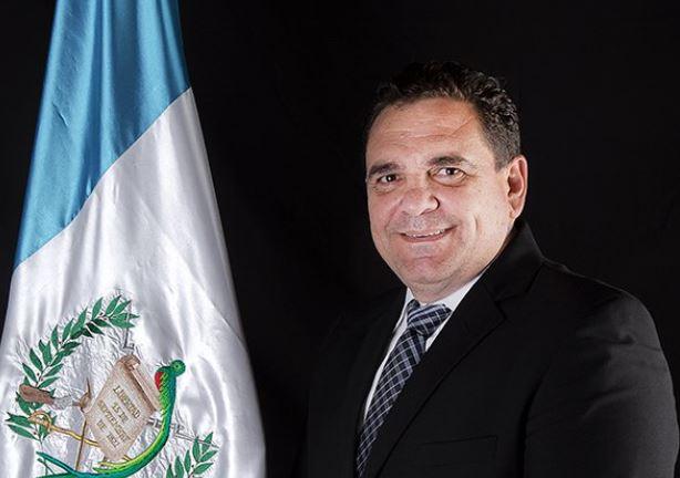 Estados Unidos sanciona por corrupción al diputado Boris España y le niega ingreso a ese país a él y a su familia