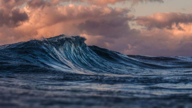 NatGeo reconoce un nuevo océano para el mapa mundial. (Foto Prensa Libre: Unsplash)
