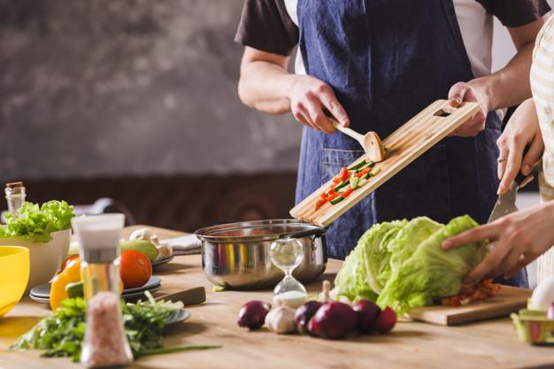 Tres modos de preparar sabrosas pechugas de pollo