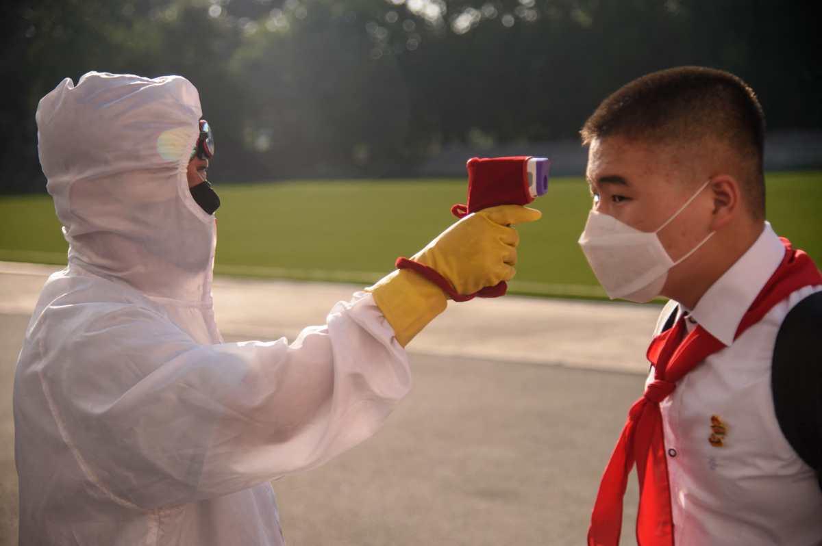 Delta Plus: Nueva variante del coronavirus alerta a la India