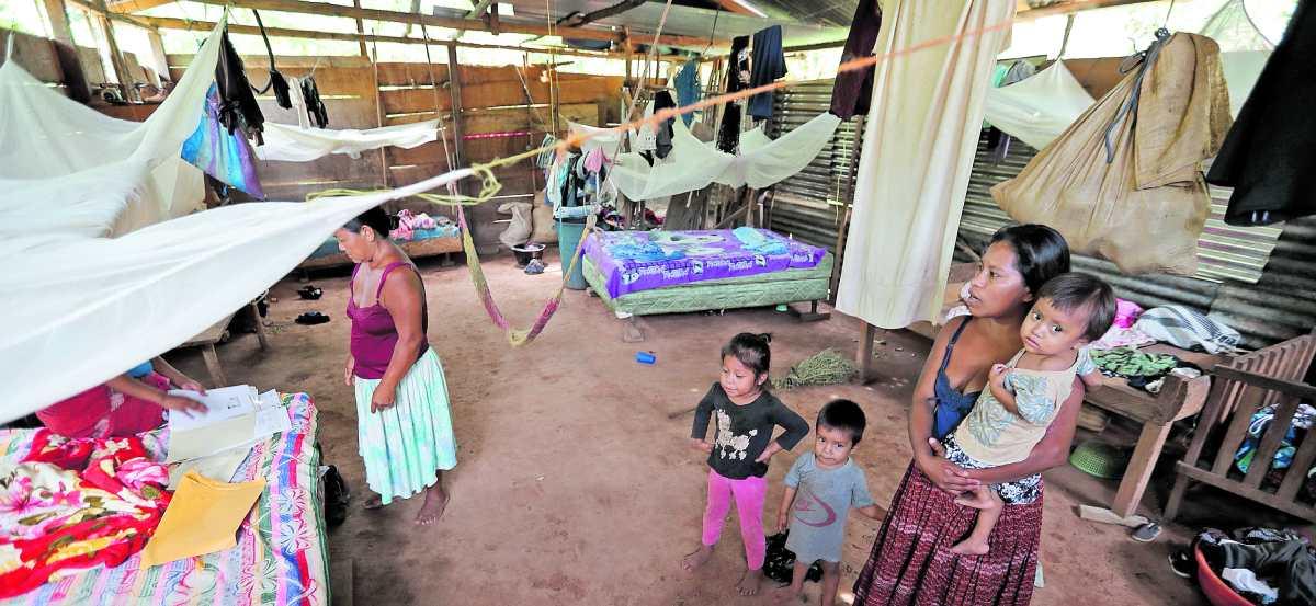 Alta Verapaz se ha convertido en el epicentro de la desnutrición aguda