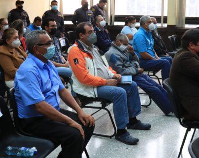Caso Diario Militar: Ligan a proceso a 6 militares en retiro sindicados por desapariciones forzadas durante el conflicto armado