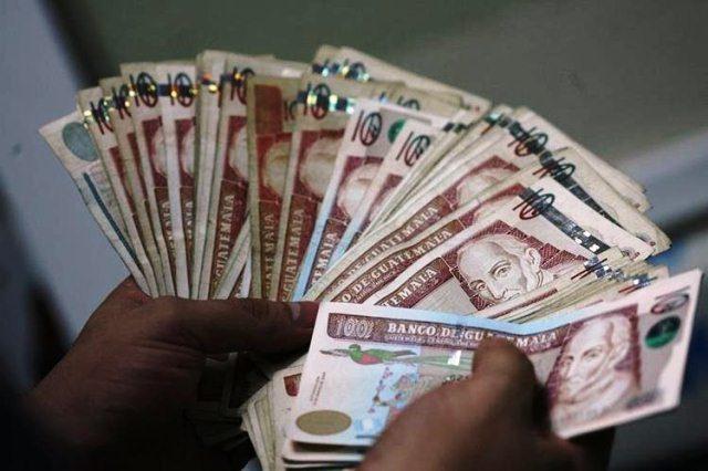 Más de Q1 mil millones ha pagado el Estado por juicios laborales que ha perdido en los últimos cinco años. (Foto Prensa Libre: Hemeroteca PL)