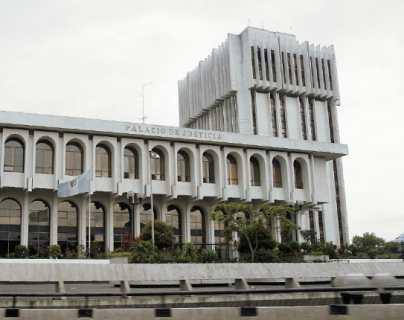 Justicia: Se cumplen 20 meses sin que el Congreso renueve las Cortes