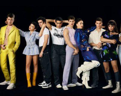Élite 4: todo lo que tienes que saber de la serie estrella de Netflix que se estrenó este 18 de junio