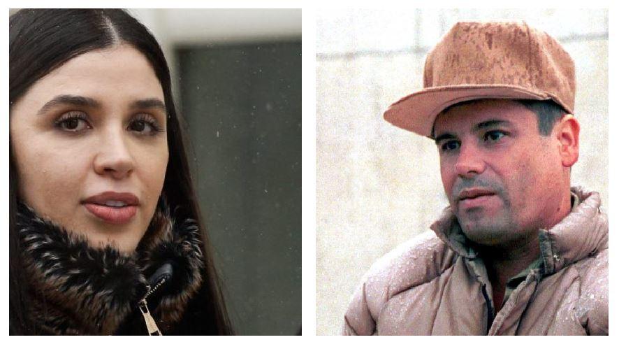 """¿Qué pasará con las gemelas de Emma Coronel y """"el Chapo"""" Guzmán?"""